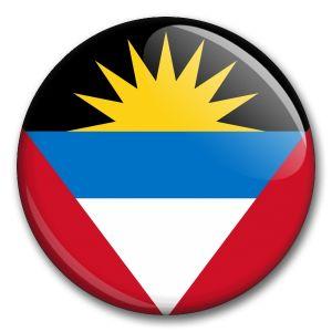 Státní vlajka - Antigua a Barbuda