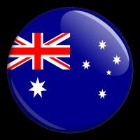 Státní vlajka - Austrálie