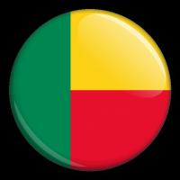 Státní vlajka - Benin