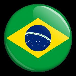 Státní vlajka - Brazílie