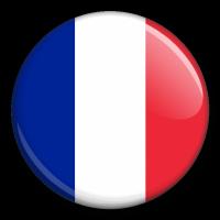 Státní vlajka - Francie