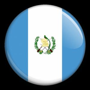 Státní vlajka - Guatemala