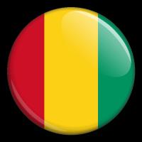 Státní vlajka - Guinea