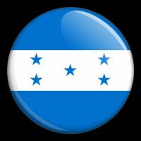 Státní vlajka - Honduras