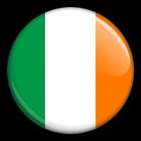Státní vlajka - Irsko