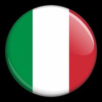Státní vlajka - Itálie