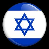 Státní vlajka - Izrael