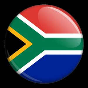Státní vlajka - Jižní Afrika