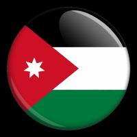 Státní vlajka - Jordánsko