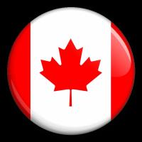 Státní vlajka - Kanada