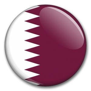 Státní vlajka - Katar