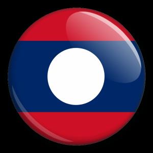 Státní vlajka - Laos