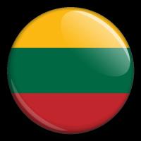 Státní vlajka - Litva