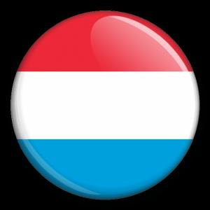 Státní vlajka - Lucembursko