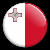 Státní vlajka - Malta