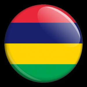 Státní vlajka - Mauricius