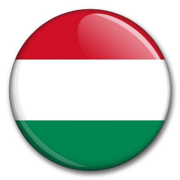 Státní vlajka - Maďarsko