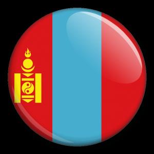 Státní vlajka - Mongolsko