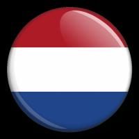 Státní vlajka - Nizozemí