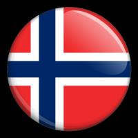 Státní vlajka - Norsko