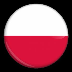 Státní vlajka - Polsko