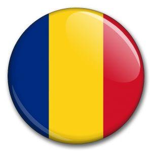 Státní vlajka - Rumunsko