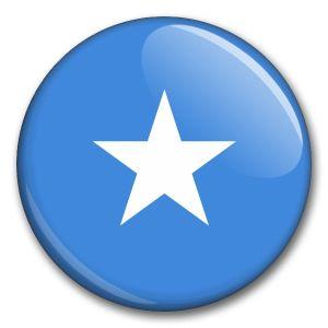 Státní vlajka - Somálsko