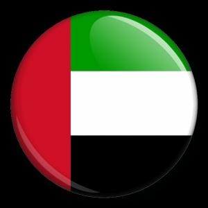 Státní vlajka - Spojené Arabské emiráty