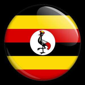 Státní vlajka - Uganda