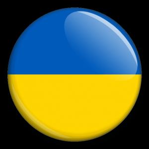 Státní vlajka - Ukrajina