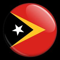 Státní vlajka - Východní Timor