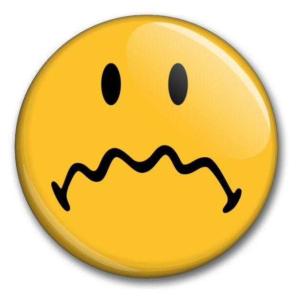 Huh! Who Me