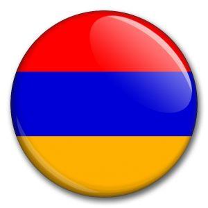 Státní vlajka - Arménie
