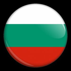 Státní vlajka - Bulharsko