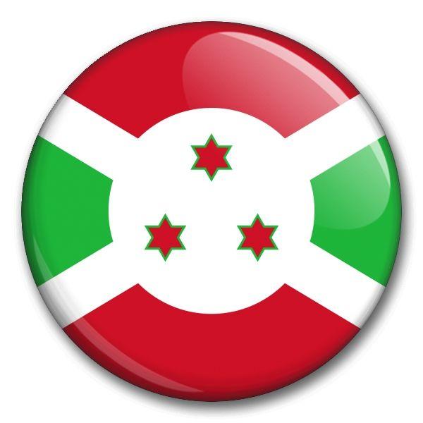 Státní vlajka - Burundi