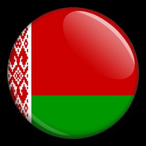 Státní vlajka - Bělorusko