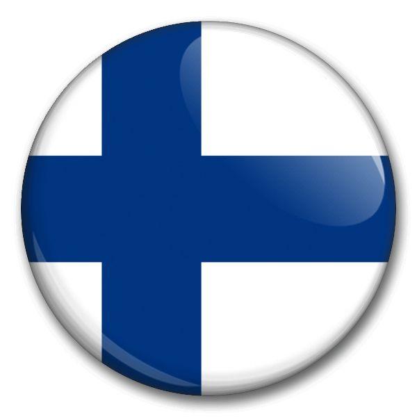 Státní vlajka - Finsko