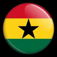 Státní vlajka - Ghana