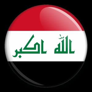 Státní vlajka - Irák