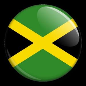 Státní vlajka - Jamajka