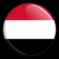 Státní vlajka - Jemen