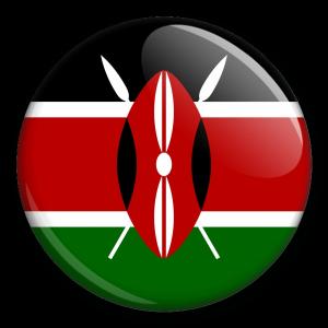 Státní vlajka - Keňa