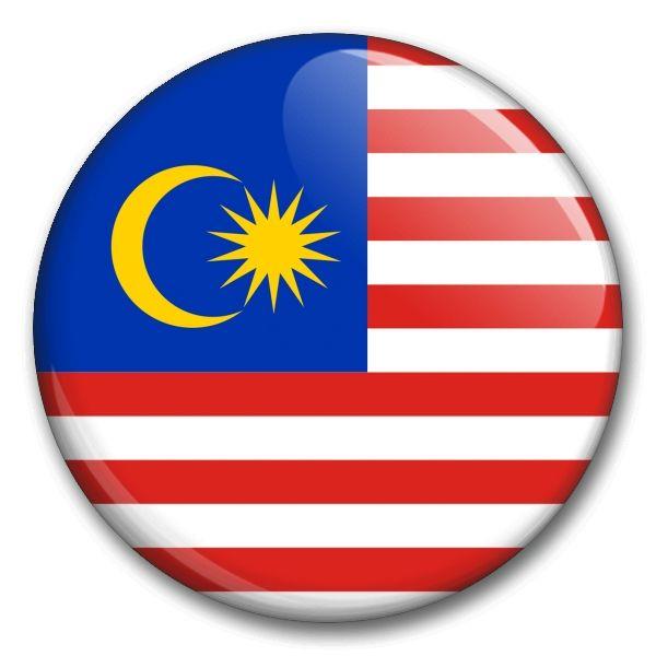 Státní vlajka - Malajsie