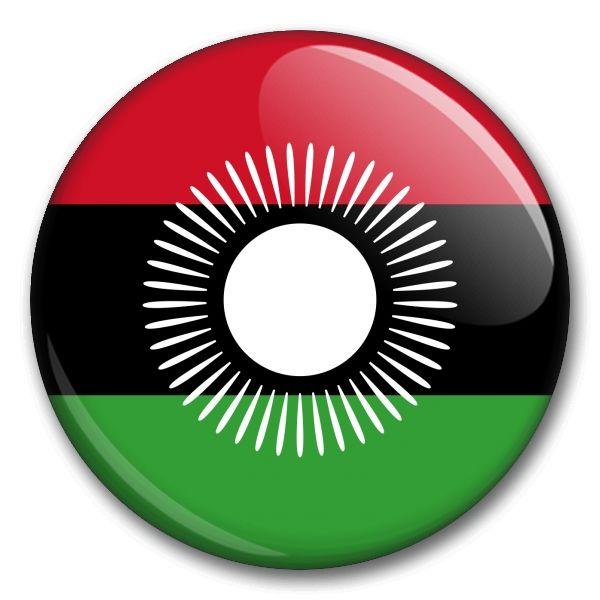 Státní vlajka - Malawi