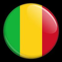 Státní vlajka - Mali