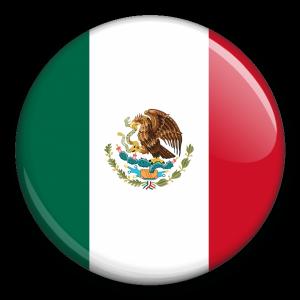 Státní vlajka - Mexiko
