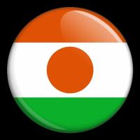 Státní vlajka - Niger