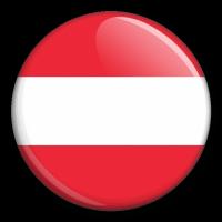 Státní vlajka - Rakousko