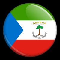 Státní vlajka - Rovníková Guinea