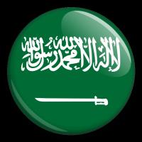 Státní vlajka - Saudská Arábie